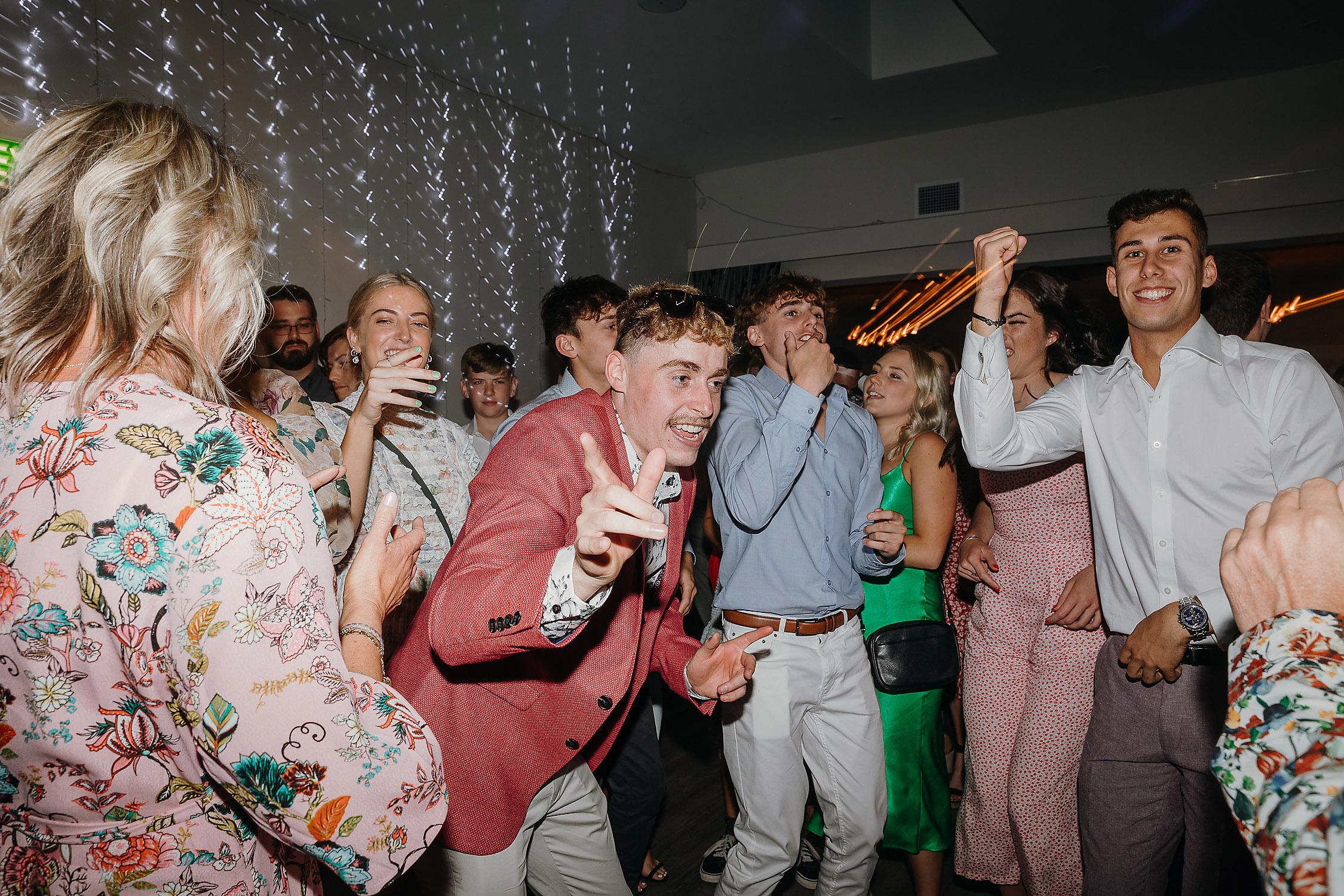 wedding dance floor wedding photographer christchurch