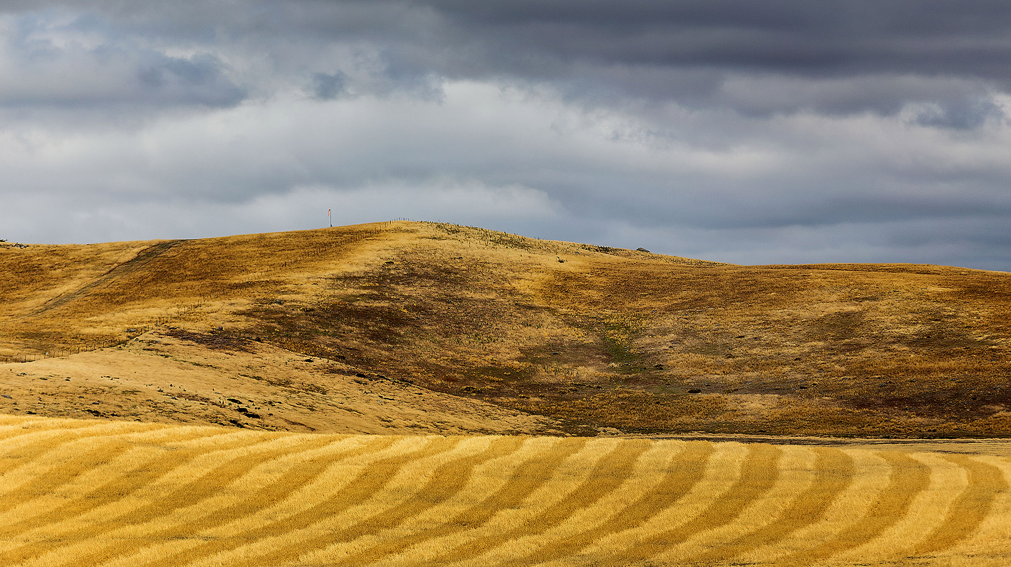 Landscape   Photography Rebecca Claridge Photography abstract patterns hills