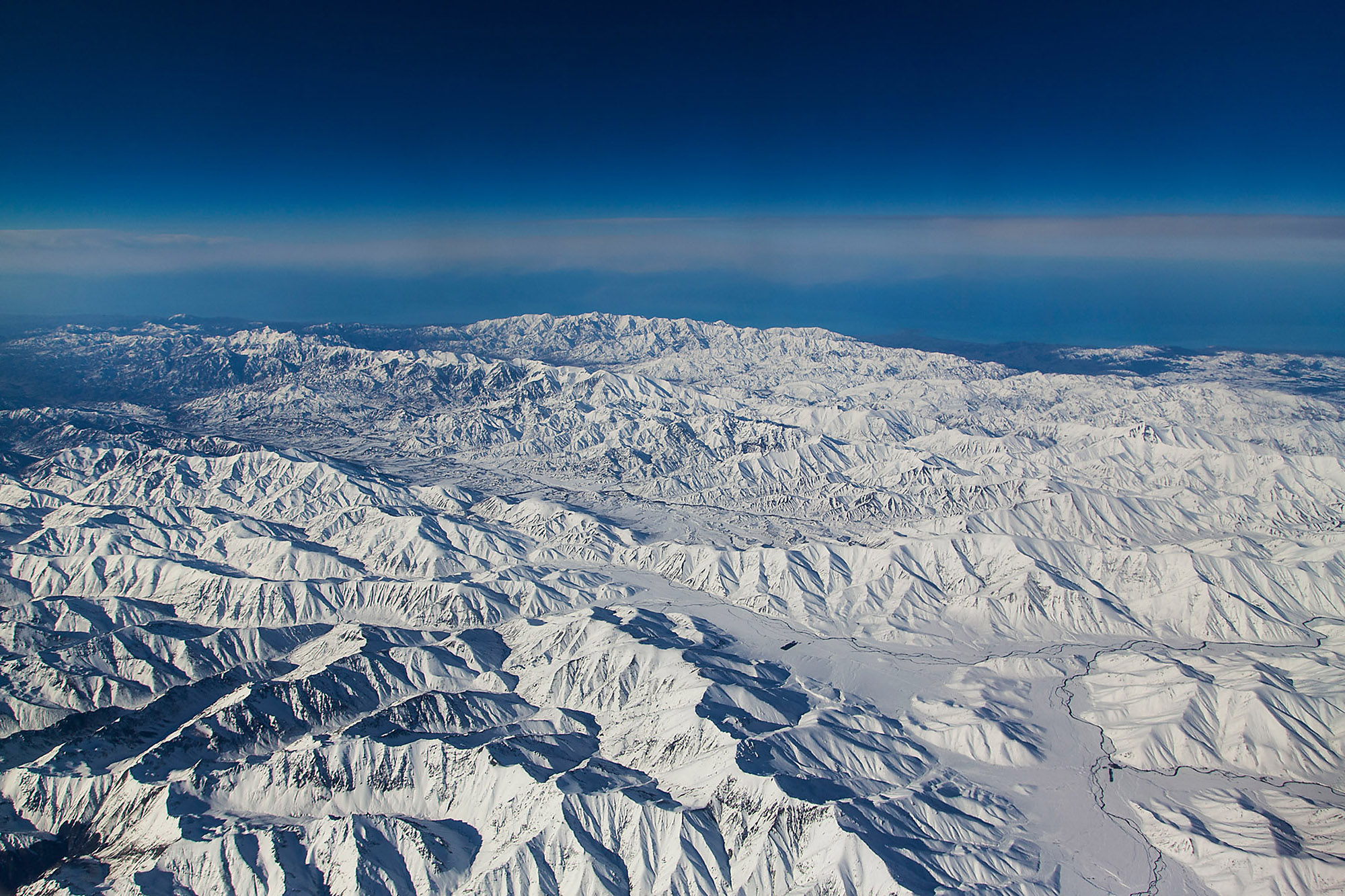 Landscape   Photography Rebecca Claridge Photography southern alps winter aerial photo   landscape