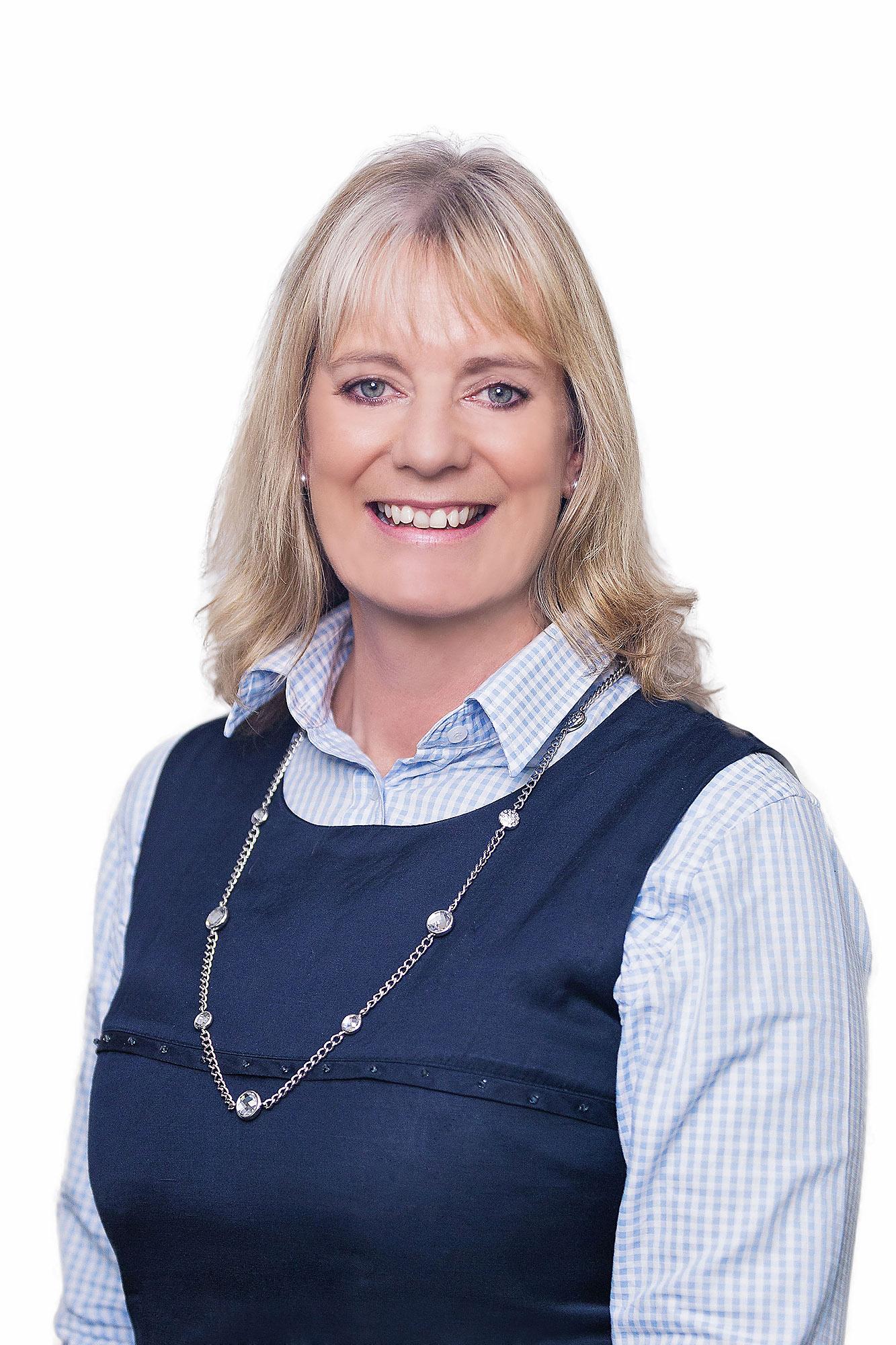 Christchurch Commercial Photographer Rebecca Claridge Photography corporate woman business portrait